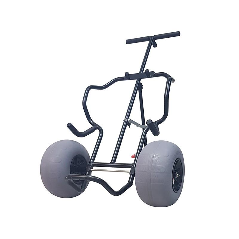 Chariot de transport ultra léger pour...