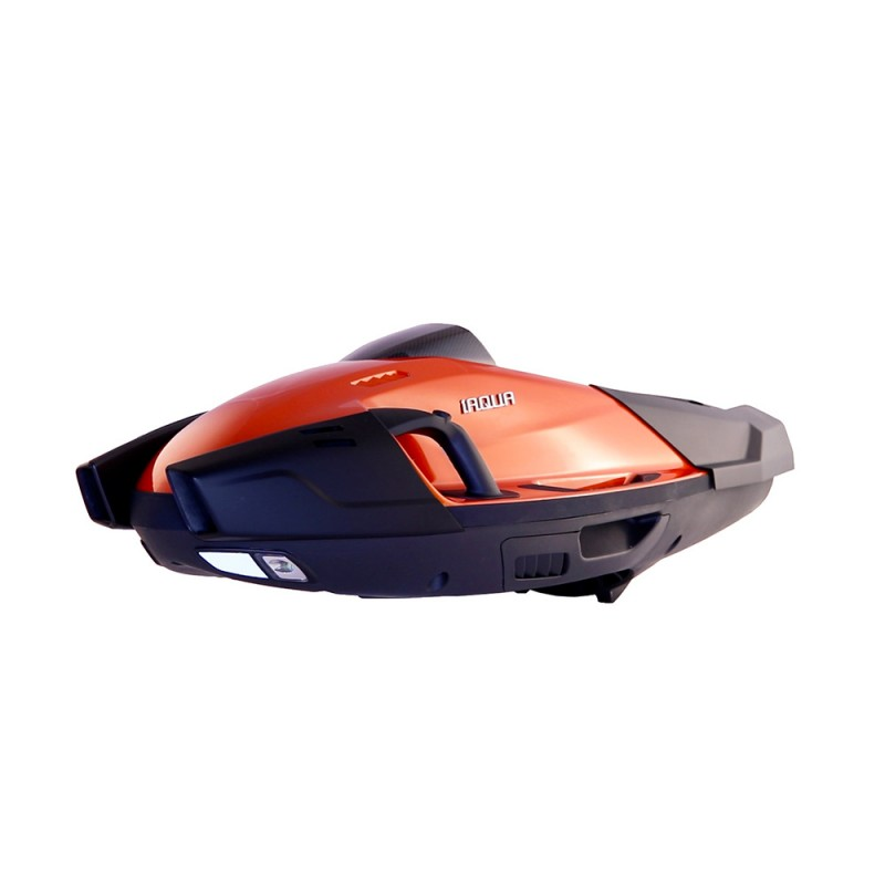 Scooter sous marin iAqua Seadart 720S orange