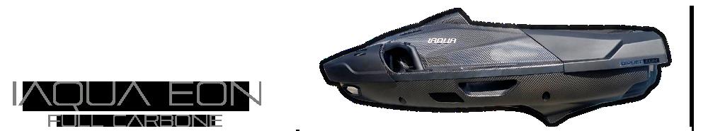 Propulseur sous-marin iaqua